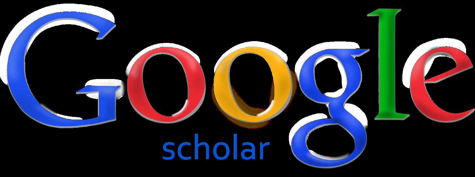 Google Schoolar